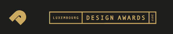WEBTAXI nominé aux Luxembourg Design Awards 2017